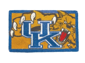 Kentucky Wildcats Welcome Mat