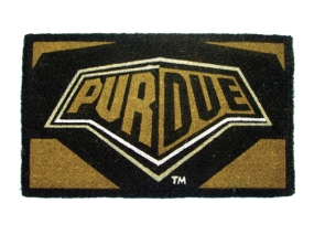 Purdue Boilermakers Welcome Mat