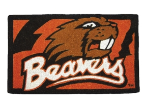 Oregon State Beavers Welcome Mat