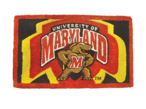Maryland Terrapins Welcome Mat