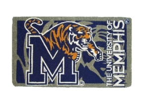 Memphis Tigers Welcome Mat