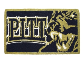 Pittsburgh Panthers Welcome Mat