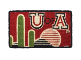 Arizona Wildcats Welcome Mat