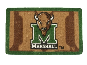 Marshall Thundering Herd Welcome Mat