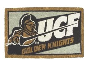 UCF Golden Knights Welcome Mat