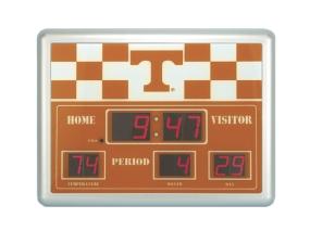 Tennessee Volunteers Scoreboard Clock