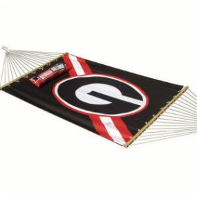 Georgia Bulldogs Hammock