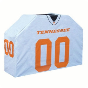Tennessee Volunteers Jersey Grill Cover
