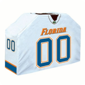 Florida Gators Jersey Grill Cover