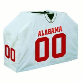 Alabama Crimson Tide Jersey Grill Cover