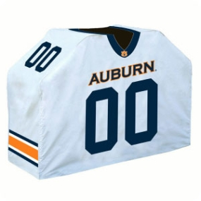 Auburn Tigers Jersey Grill Cover