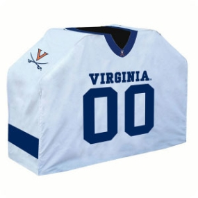 Virginia Cavaliers Jersey Grill Cover