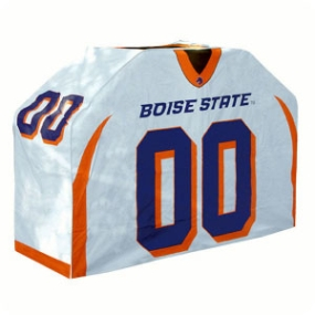 Boise State Broncos Jersey Grill Cover