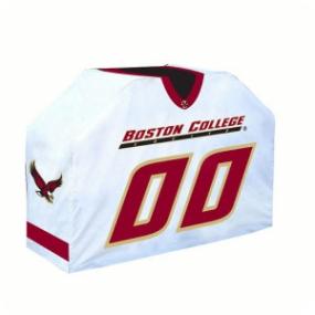 Boston College Eagles Jersey Grill Cover