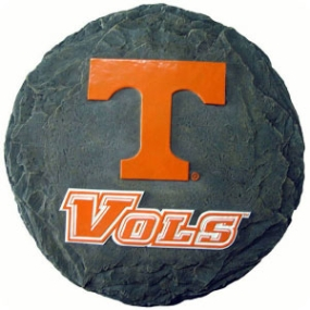 Tennessee Volunteers Garden Stone