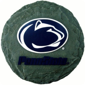 Penn State Nittany Lions Garden Stone