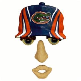 Florida Gators Forest Face
