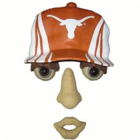 Texas Longhorns Forest Face