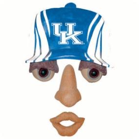 Kentucky Wildcats Forest Face