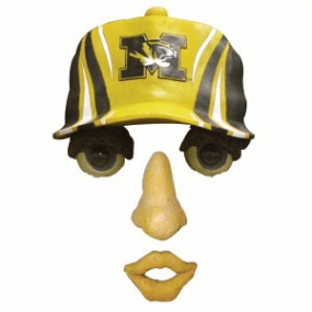 Missouri Tigers Forest Face