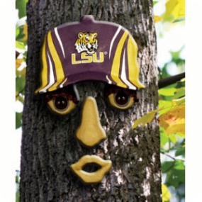 LSU Tigers Forest Face