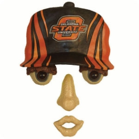 Oklahoma State Cowboys Forest Face