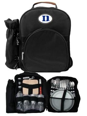 Duke Blue Devils Picnic Backpack