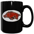 Arkansas Ceramic Coffee Mug