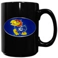 Kansas Ceramic Coffee Mug