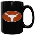 Texas Ceramic Coffee Mug