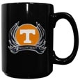 Tennessee Flame Ceramic Mugs