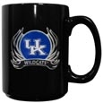 Kentucky Flame Ceramic Mug