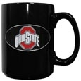 Ohio St. Ceramic Coffee Mug