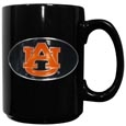 Auburn Ceramic Coffee Mug