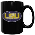 LSU Ceramic Coffee Mug