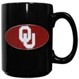 Oklahoma Ceramic Coffee Mug