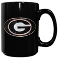 Georgia Ceramic Coffee Mug