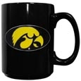 Iowa Ceramic Coffee Mug