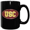 USC Ceramic Mug