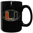 Miami Ceramic Coffee Mug