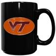 Virginia Tech Ceramic Coffee Mug