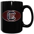 S. Carolina Ceramic Coffee Mug