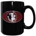 Florida St. Ceramic Coffee Mug