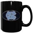 N. Carolina Ceramic Coffee Mug