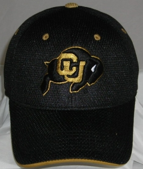 Colorado Buffaloes Elite One Fit Hat