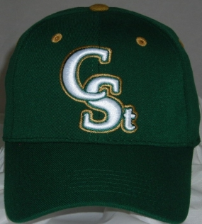 Colorado State Rams Team Color One Fit Hat