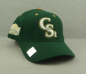 Colorado State Rams Adjustable Hat