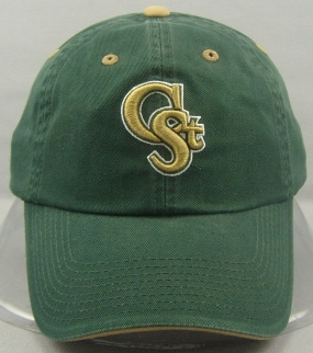 Colorado State Rams Adjustable Crew Hat