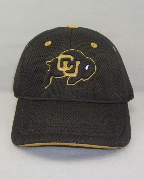 Colorado Buffaloes Youth Elite One Fit Hat