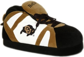Colorado Buffaloes Boot Slippers